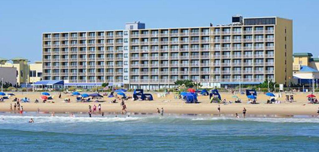 best western virginia beach